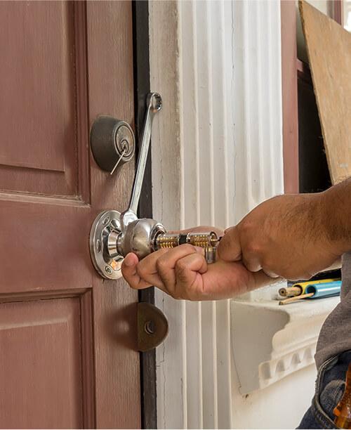 Residential Locksmith St. Petersburg Florida