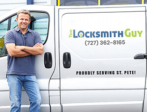 locksmith St. Petersburg Florida