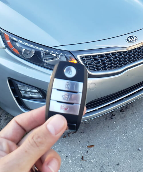 Car Key Manufacturer -11