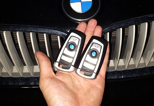 Car Key Manufacturer -2