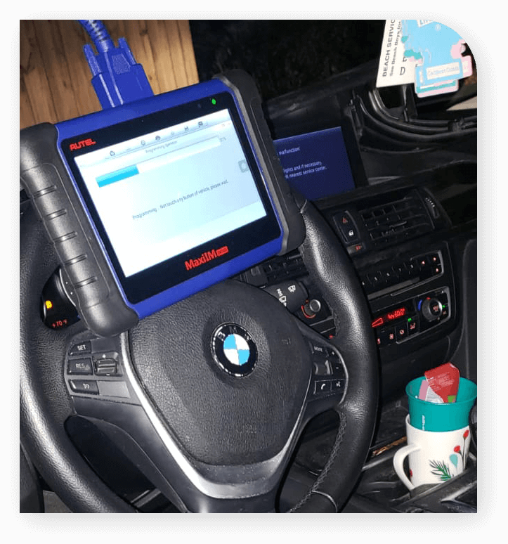 Car Key Manufacturer -6
