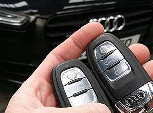car key-12